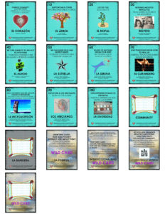 Downloadable Category Card Sets